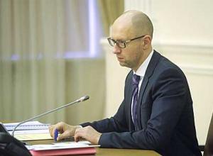 Україна готується до торгівельного ембарго з боку РФ, - Яценюк - фото