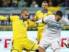Україна на шляху до Євро-2016 перемогла Словенію