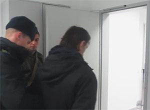 В «Борисполі» затримали росіянина, який воював в Сирії - фото