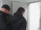 В «Борисполі» затримали росіянина, який воював в Сирії