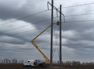 Відновлення енергопостачання до Криму поки не відбудеться, – «Укренерго» - фото