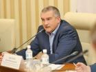 Аксьонов відмовляється від української електроенергії