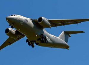 Ан-178 можуть назвати на честь Бандери - фото