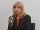 Переатестацію проходить великий відсоток міліції в Києві й області