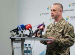 На Донбасі бойовики підсилилися важкою технікою - фото