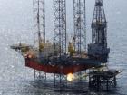 На місці вкрадених бурових установок Росія встановлює іншу