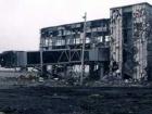 Окупанти вбивають один одного за металобрухт з Донецького аеропорту