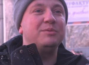 Почався заочний суд над лідером «Оплоту» Жиліним - фото
