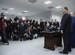 Порошенко підтримав петицію про позбавлення громадянства за сепаратизм - фото