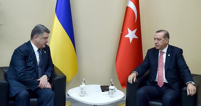 Порошенко відвідає Туреччину і чекає від цього візиту «прориву» - фото
