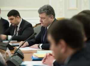 Порошенко заявив, що і без волонтерів би перемогли. Потім вибачився за свої слова - фото