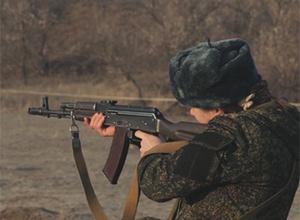 «Припинення вогню»: 35 обстрілів позицій сил АТО - фото