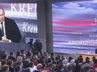 Путін підтвердив наявність на Донбасі росіян, «зайнятих у військовій сфері»