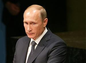Путін розширив санкції проти Туреччини - фото