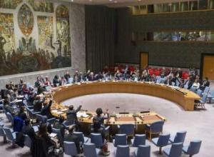 Радбез ООН прийняв резолюцію щодо боротьби з фінансуванням тероризму - фото