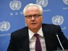 Росія в ООН заявила, що Україна мусить «звільнити» 7 населених пунктів на Донбасі