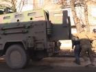 СБУ провела в Красногорівці масштабну спецоперацію [відео]
