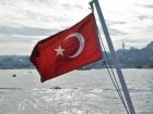 Турецькі рибалки не чули, як в них стріляли зі «Сметливого»