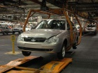 Україна накладає мито на російські автомобілі