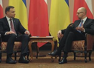 Україна планує купувати в Польщі до 8 мільярдів кубометрів газу - фото