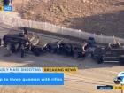 В Каліфорнії внаслідок стрілянини вбито 14 людей