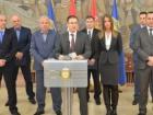 В Сербії за корупцію затримано 80 осіб, включаючи екс-міністра
