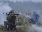 З вечора загарбники 25 разів обстрілювали позиції сил АТО