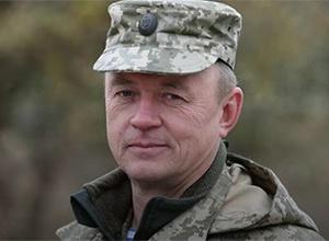 Керувати Силами спецоперацій ЗСУ призначено генерал-майора Ігоря Луньова - фото