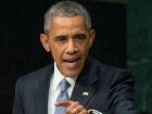 Обама поговорив з Путіним щодо України