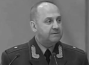 Помер начальник військової розвідки Росії Ігор Сергун - фото