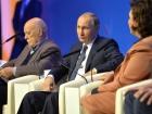 Путін назвав маячнею «передачу» Донбасу до складу України