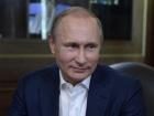 Путін виправдовує Асада у знищенні власного населення