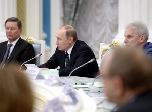 Путін звинуватив Леніна в розвалі Радянського Союзу - фото