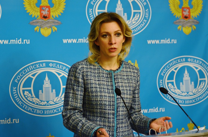 Росії не подабається, що Україна оприлюднює суть переговорів щодо Донбасу - фото