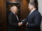 Швейцарія допоможе поповнити золотовалютні запаси України