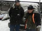 Співробітників СБУ затримано на хабарі в зоні АТО