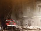 У Києві в будинку на Михайлівській сталися пожежа і вибух, загинула жінка