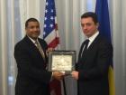 Україна разом із США вироблятимуть сучасне озброєння