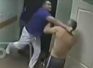 В Бєлгороді лікар ударом вбив пацієнта [відео] - фото