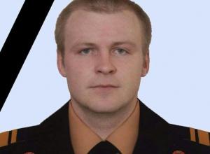 В Києві під час гасіння пожежі загинув вогнеборець - фото