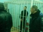 Всі п'ятеро з «Правого сектору», затримані на Драгобраті, заарештовані на 2 місяці