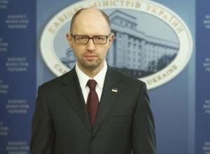 Яценюк виступає за оновлення коаліційної угоди - фото