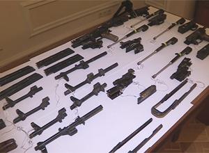 Беркутівці заховали зброю, з якої вбивали, у водоймі - фото