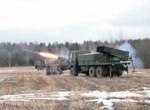 Білорусь проводить навчання за участю ракетних військ біля кордону з Україною - фото