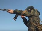 Бойовики зі 120-мінометів обстріляли позиції сил АТО в районі Кримського