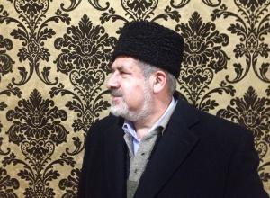Чубаров підтримав блокування транзиту російських вантажів - фото