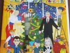 Для дітей під окупацією в «ЛНР» випустили «патріотичний» журнал