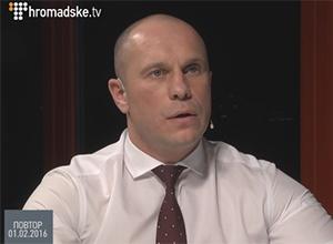 Ілля Ківа заявив, що готовий переступити закон - фото