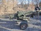 На Маріупольському напрямку бойовики відкривали вогонь зі 120 та 82-мм мінометів