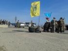 Росія заборонила рух українських вантажівок на своїй території